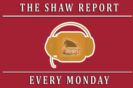THE SHAW REPORT: RECAP OF ATHLETIC EVENTS