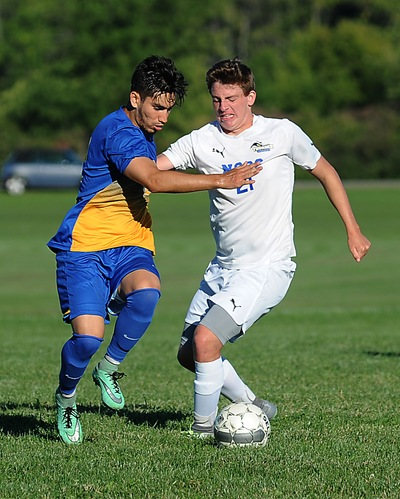 NCCC shut out by Panthers
