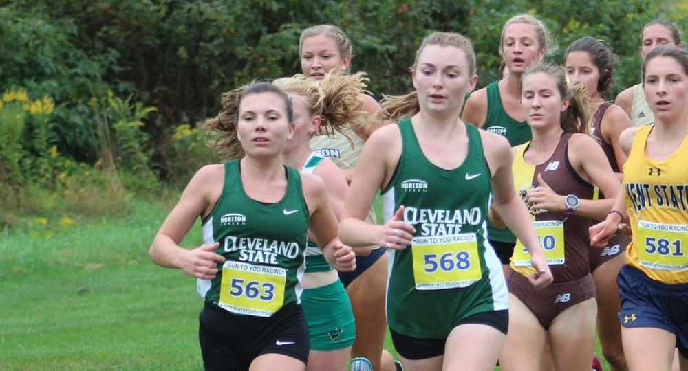 Cross Country Opens 2019 Campaign At Queen City Invitational