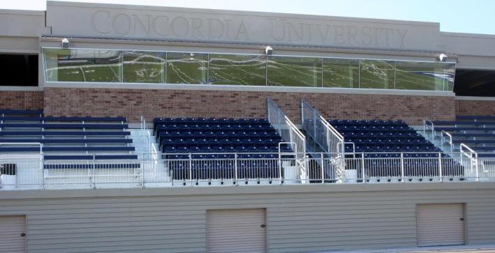 Photo gallery update: Tomasini Stadium opens Saturday