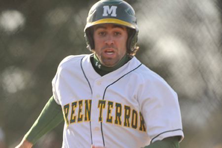 Zimmerman leads McDaniel to sweep of Swarthmore