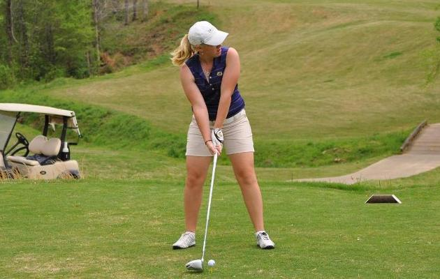 Coker Women's Golf in 12th After Day One of Patsy Rendleman Invitational