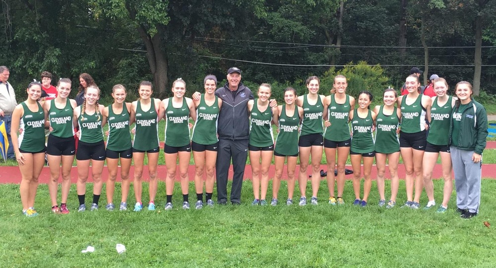 Cross Country Has Strong Showing At Duquesne Duals To Open 2017