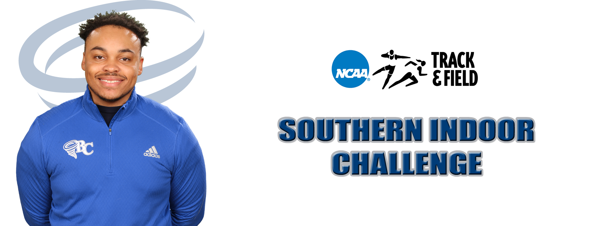 Southern Indoor Challenge Awaits Track & Field