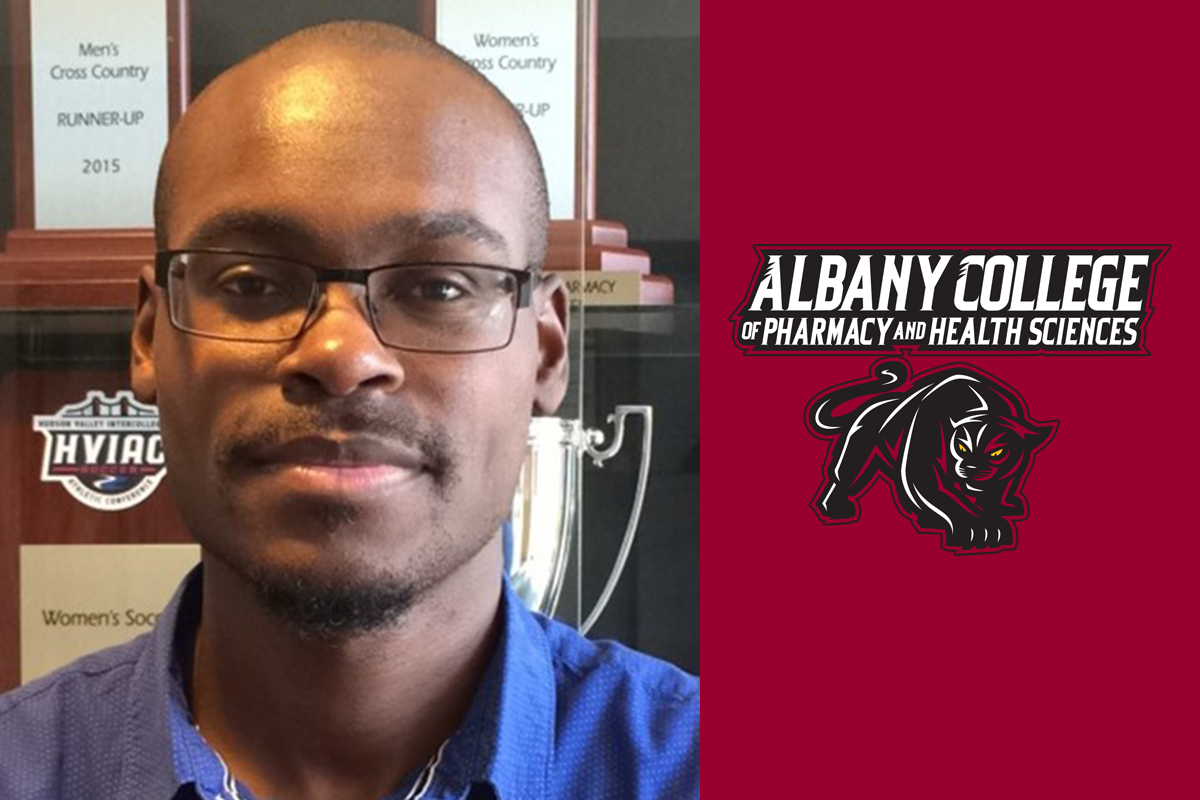 Albany Pharmacy Names Barnes Head Men's and Women's Cross Country Coach