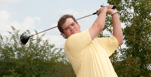 Golden Eagle golfers eye break in weather to compete in JSU tourney
