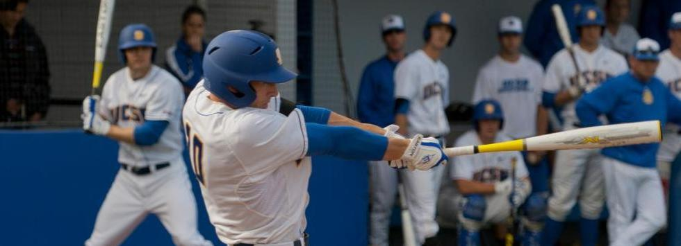 Gauchos' Rally Falls Short in Long Beach