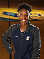 Darronehsia Lott, Women's Cross Country
