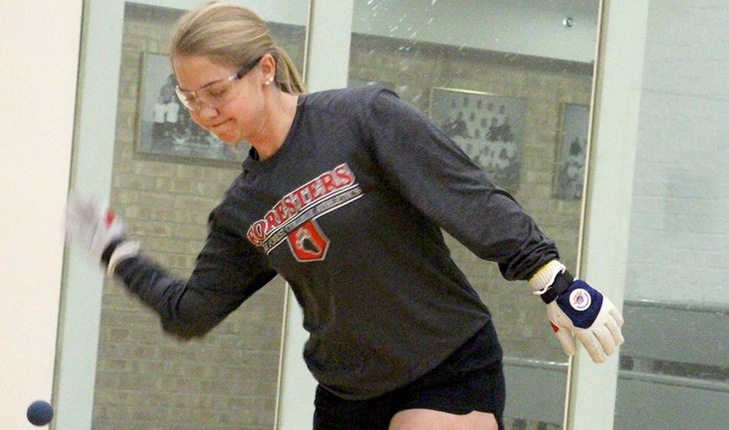 Foresters Compete at State Singles Tournament