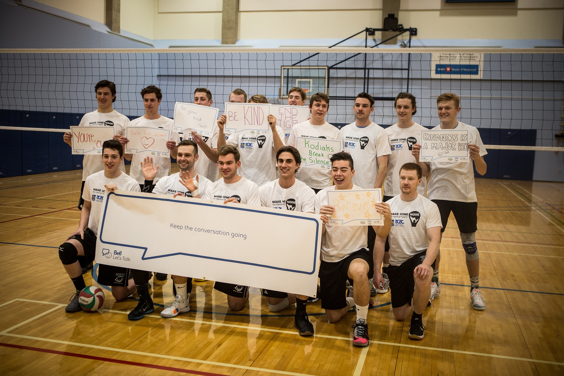 MVB | Kodiaks bring the noise against the Lions
