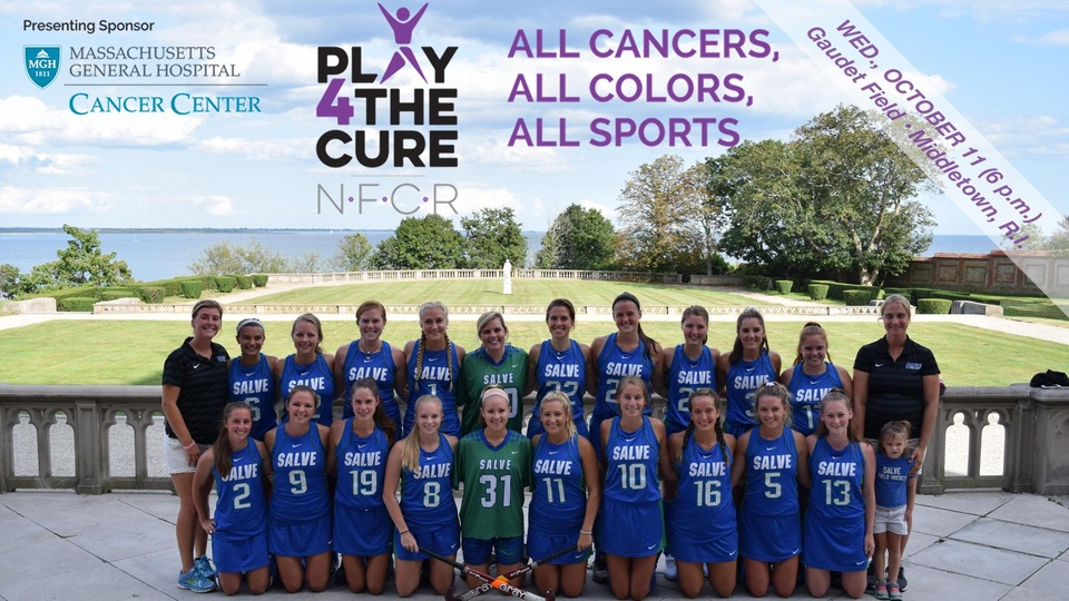 Seahawks to 'Play 4 the Cure' on Oct. 11