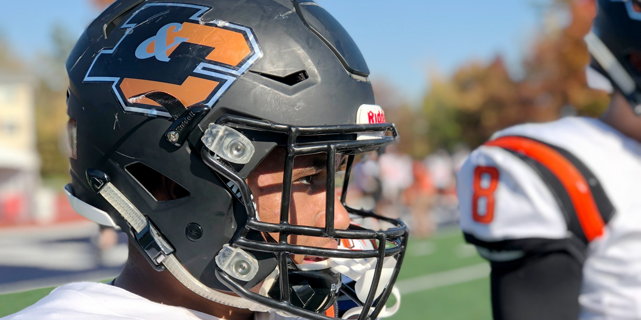 Pios force turnovers, frequent red zone in road defeat