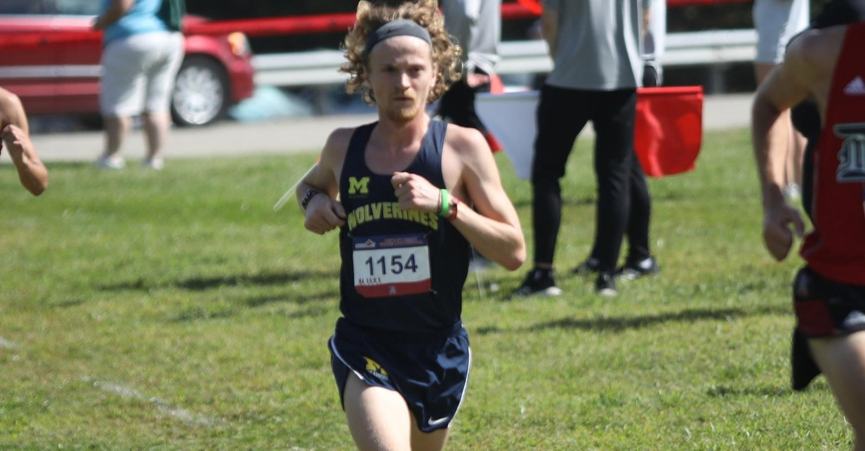 Wolverines take third in WHAC Championships