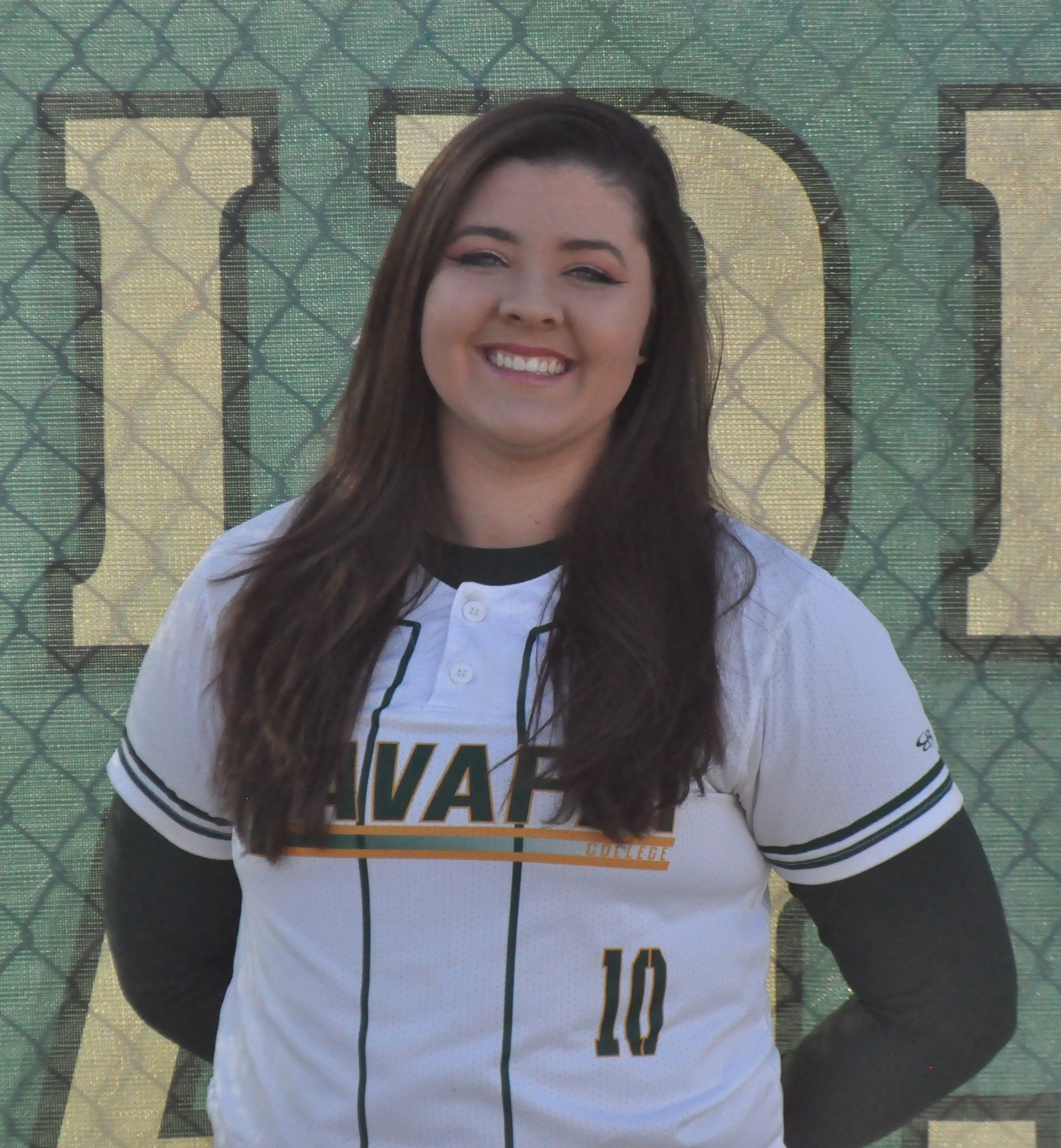 Yavapai's Jaydee Boursaw is National Player of the Year