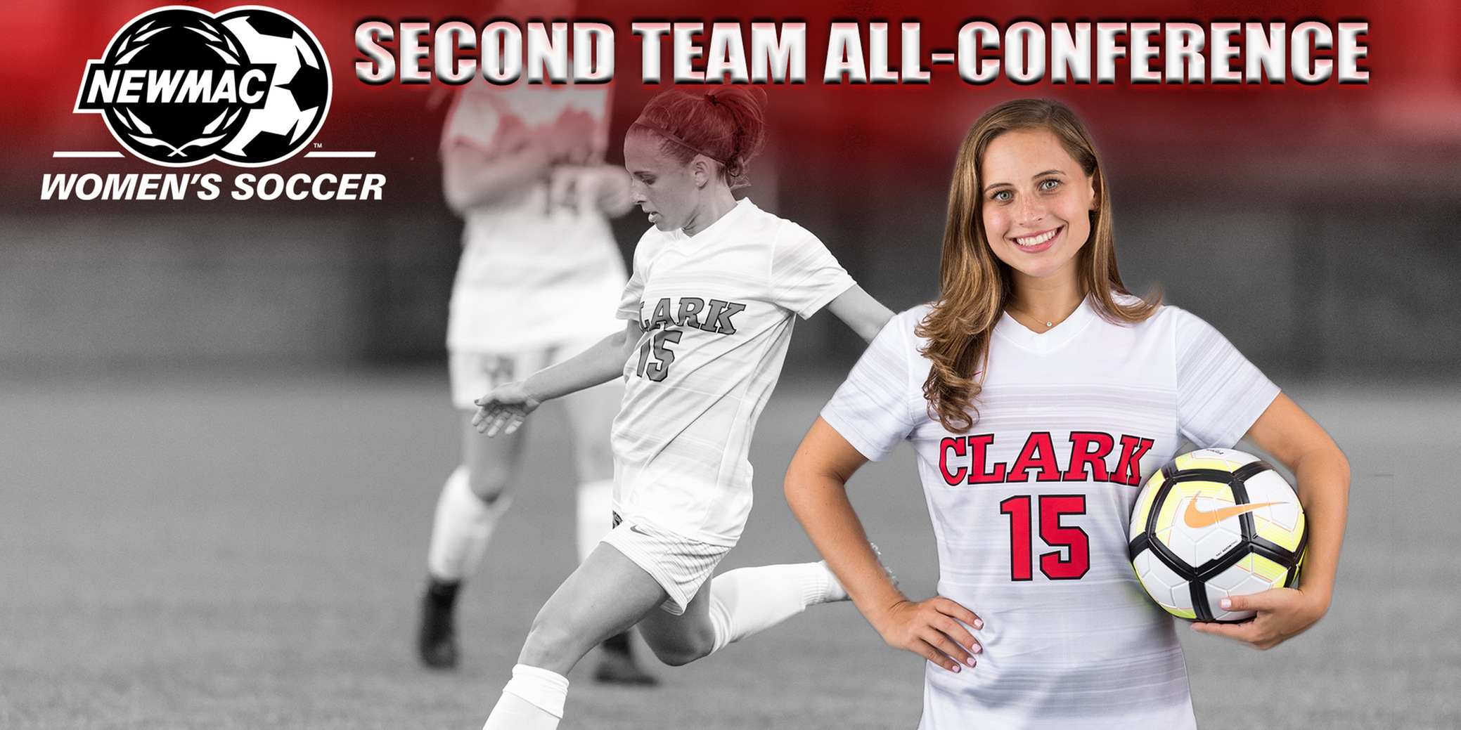 Golman Named to NEWMAC Women's Soccer  All-Conference Second Team