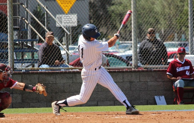 Chargers Bounce Back with Game Two Victory Over Gauchos, 10-6