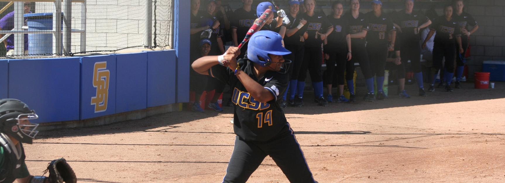 UCSB Splits Doubleheader with Hawai'i After Extra Inning Spectacles