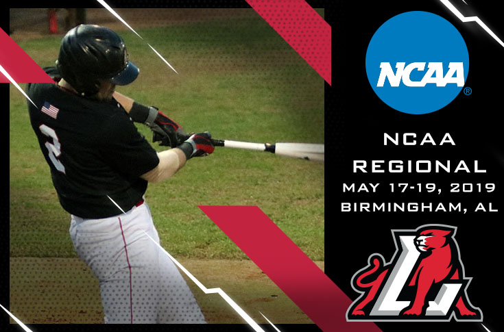 Baseball: NCAA Regional information released