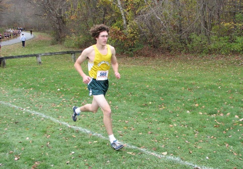 Grant fares well at ECAC Championships