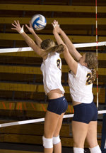 UCSB Hands Northridge 3-0 Loss in Big West Action
