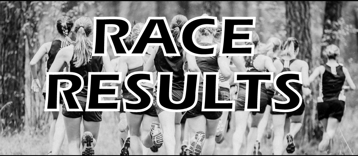 Race Results | Dual Meet TRU at UBCO | Sep 17, 2016