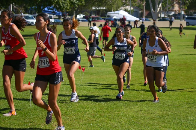 File Photo: Cerritos slips to 17th place at meet