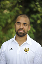 Andrew Bulls scored the lone goal in UMBCs' 1-0 win over Loyola in 2009.