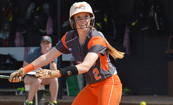 Anderson uses long ball in doubleheader sweep of Tusculum