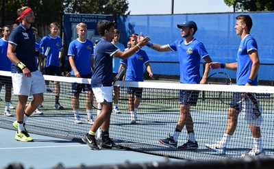 Irvine Valley College men's tennis