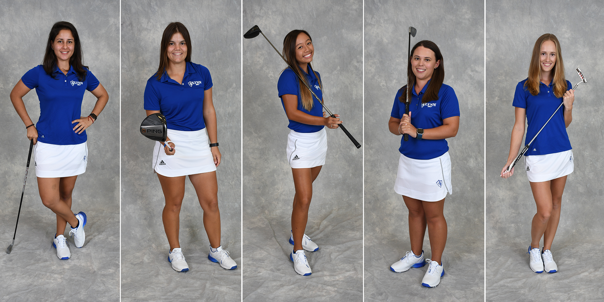 Women's Golf Take in Five Scholar All-Americans