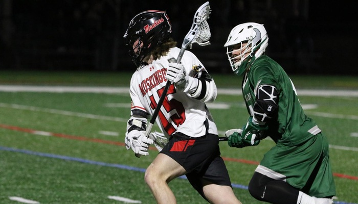 W&J shoots past Men's Lacrosse