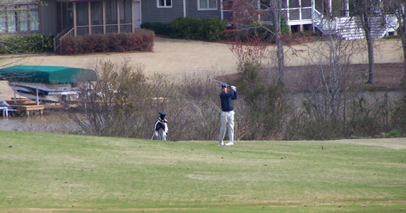 #4 Bobcat Golf Stands Ninth at Division I Mizuno Intercollegiate