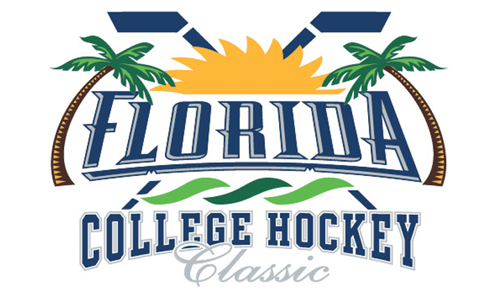 Ticket Information Available For Florida College Hockey Classic
