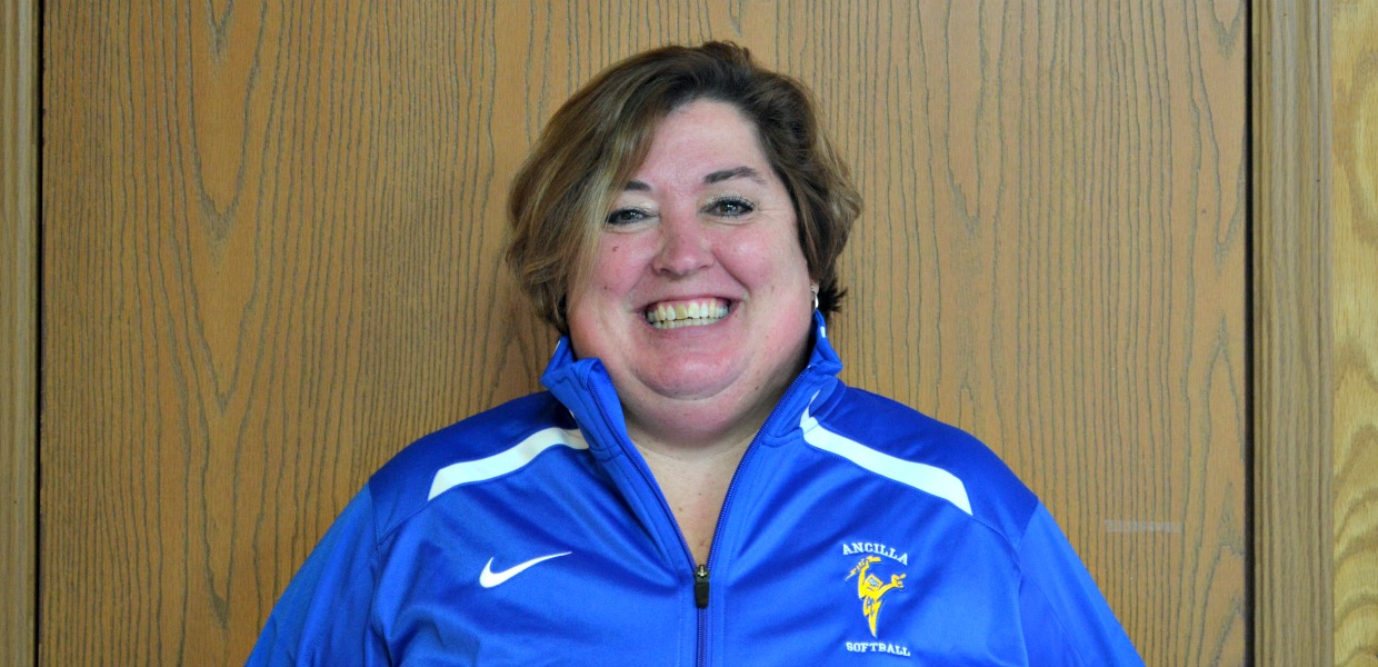Photo for Zimmerman Takes Lead of Charger Softball