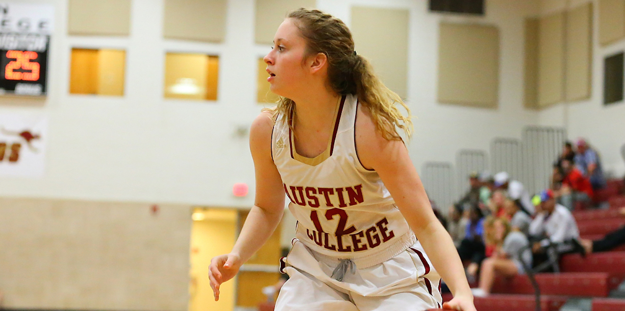 SCAC Women's Basketball Recap - Week Five