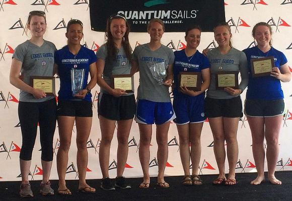 Women's National Champions Featured on San Diego News
