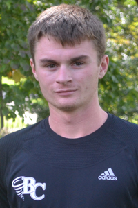 Cross Country: Erik Gibbs