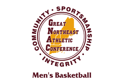 Monks Claim #3 Seed in GNAC Tournament