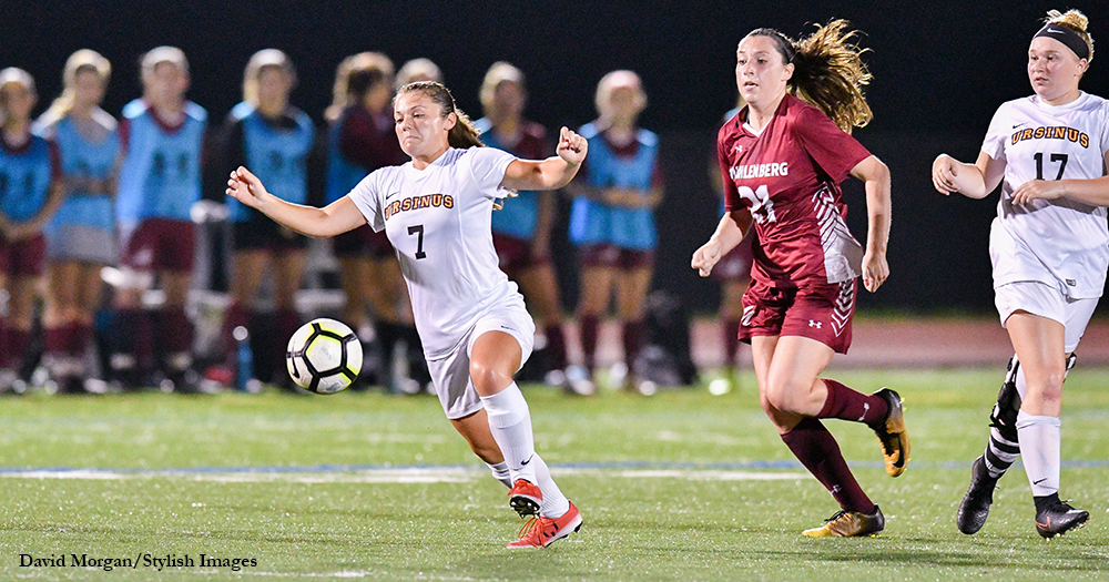 Women's Soccer Succumbs to Early Goal