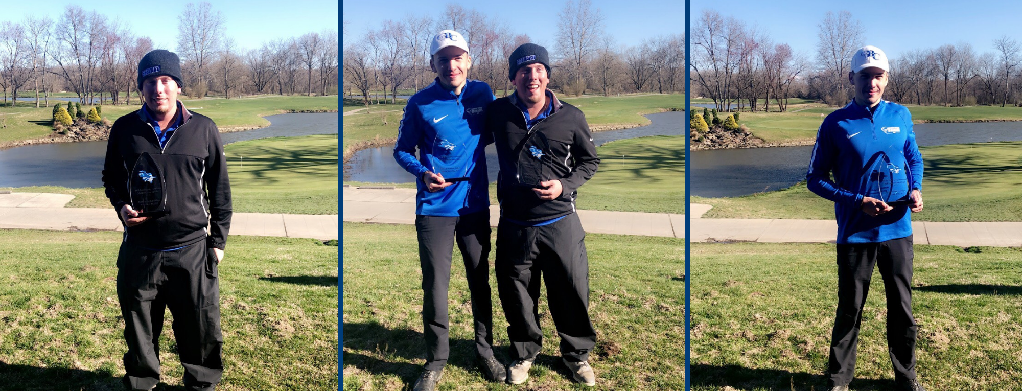 Brevard Garners Two Top-Three Finishes as Austin Fisher Wins, Thibault Tranchant Places Third in Cavalier Spring Invitational