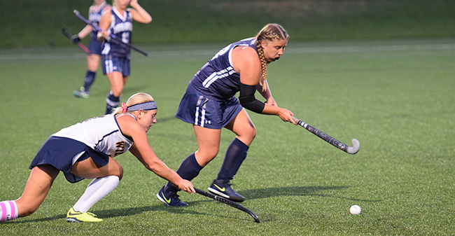 Moravian Field Hockey to Begin Gillis Era on September 2 on John Makuvek Field