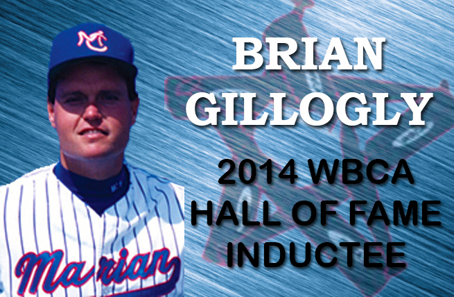 WBCA to Induct Legendary Marian Coach Brian Gillogly