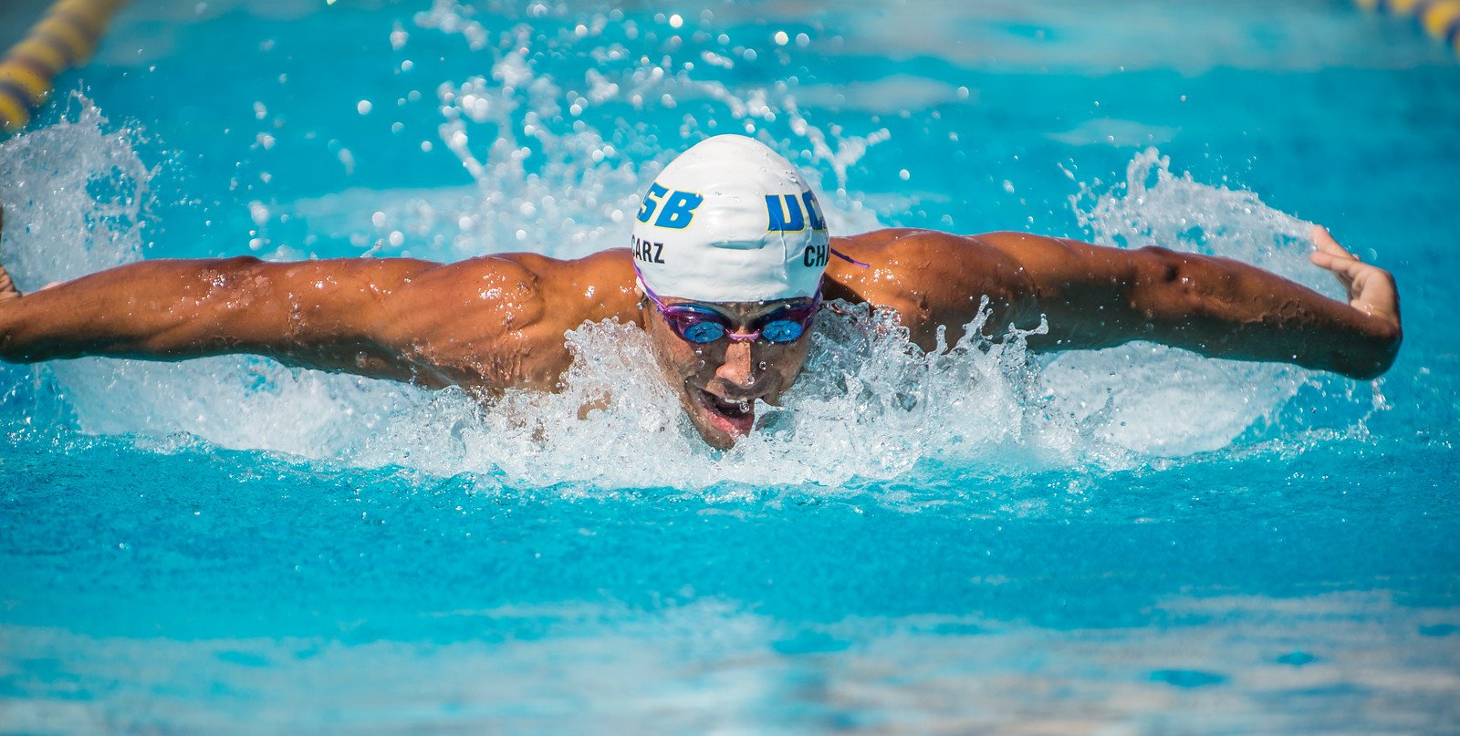 UCSB Men in First Place After Day One of A3 Invitational, Women Holding Fourth