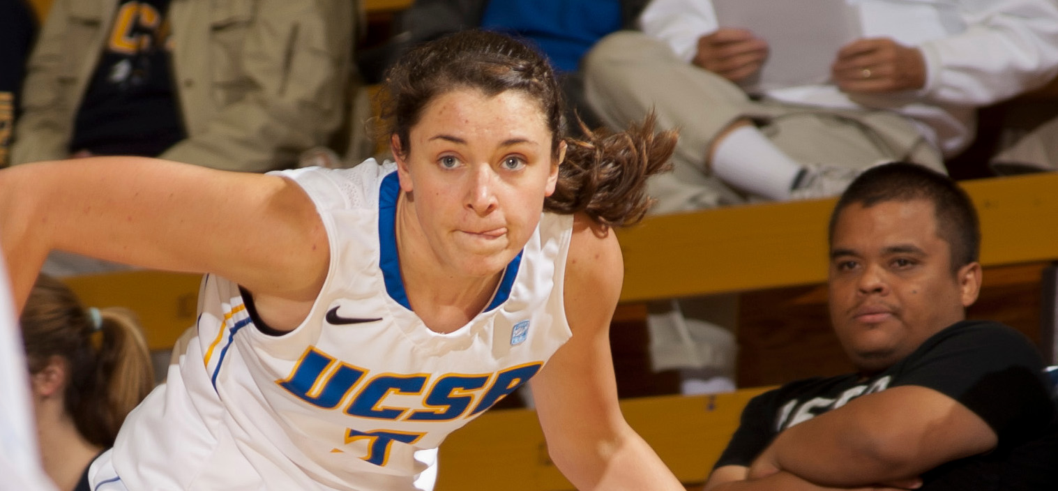 UCSB Faces New Mexico State, UTEP on the Road