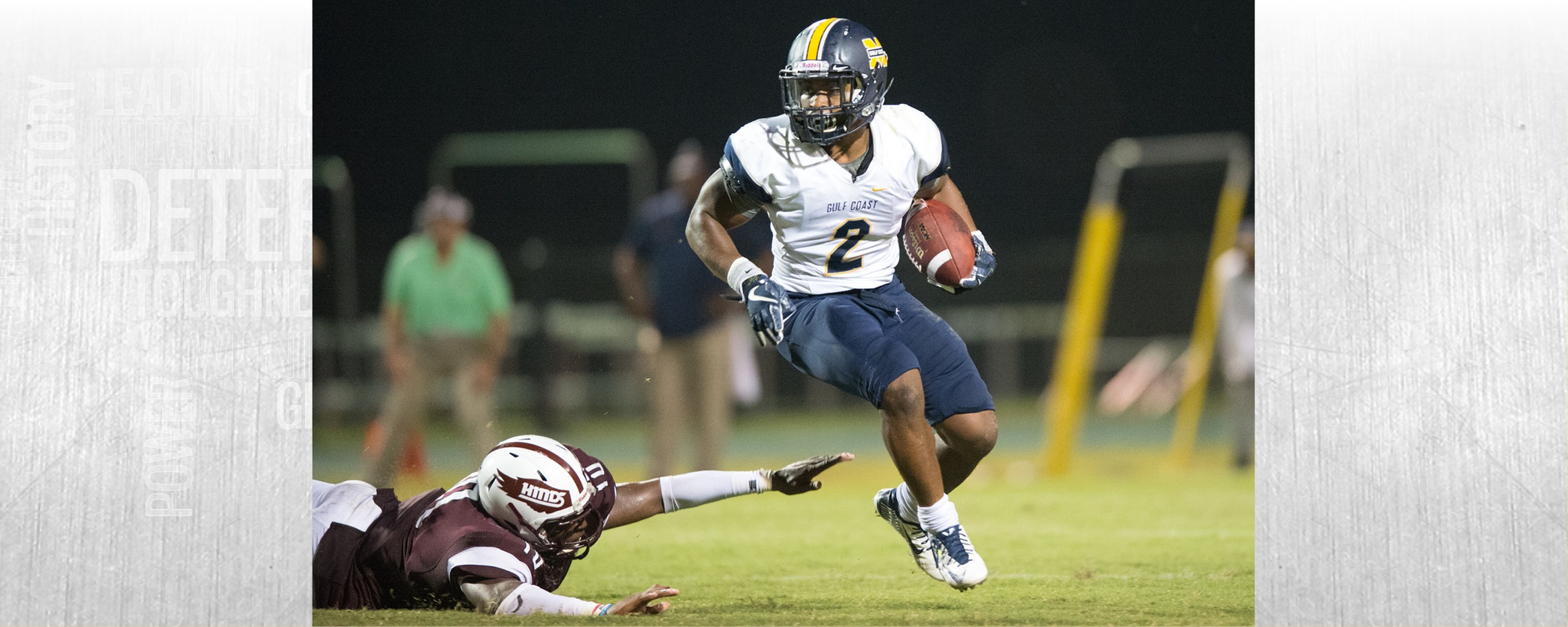 MGCCC returns home against Delta