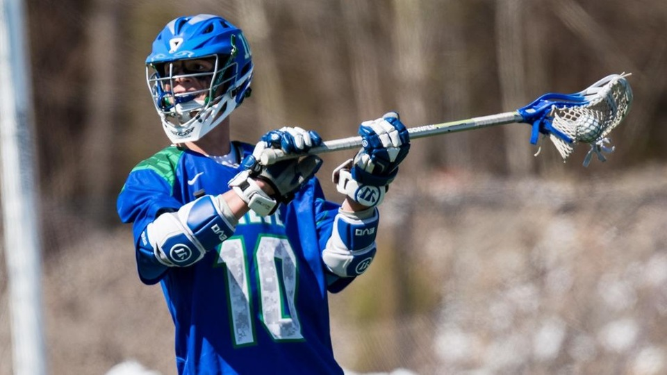 Fast start fuels UNE's 13-9 win over Salve Regina