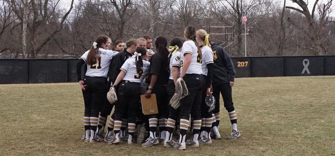 Softball Opens 2020 Season With Three Game Weekend Series at Lee