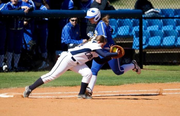 Home Runs Lead Anderson to Sweep of GSW