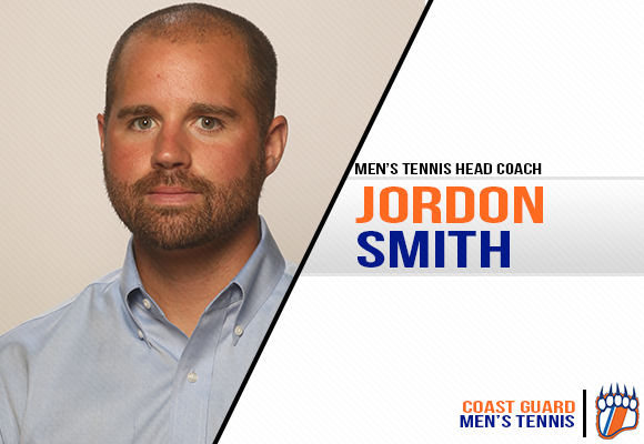 Smith Named Men's Tennis Head Coach
