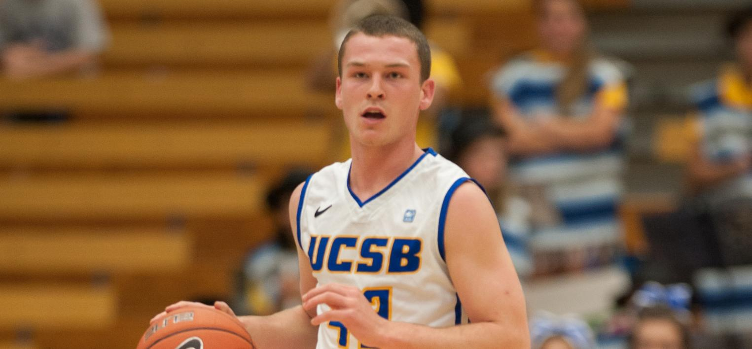 UCSB Hosts Sac State in BracketBuster Game Saturday